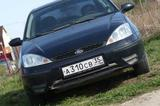 Ford Focus, 2004 164900 км.
